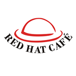 red hat cafe